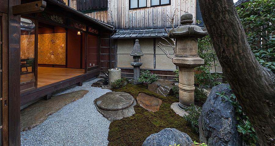 京都西陣千両ヶ辻-デイサービスセンター casa六瓢(カサむびょう)・イメージ画像1