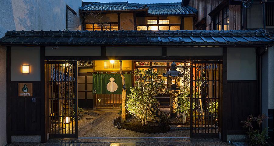 京都西陣千両ヶ辻-デイサービスセンター casa六瓢(カサむびょう)・イメージ画像2